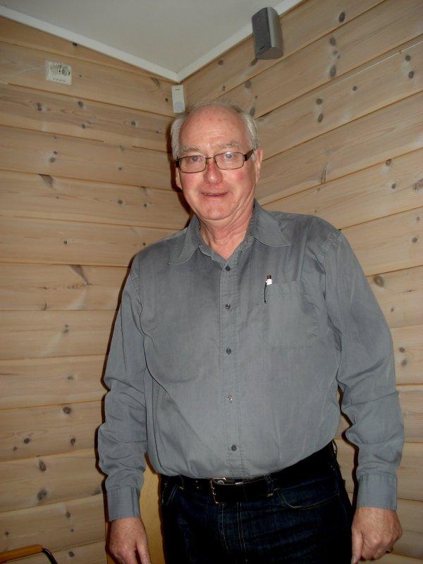 Bjørn Olav Juberg